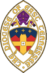 Logo of the Episcopal Diocese of East Tennessee